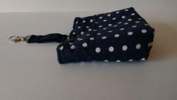 Leckerli-Tasche aus Baumwollstoff