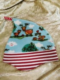 Kinder Zipfelmütze Gr. 2 - Handarbeit kaufen