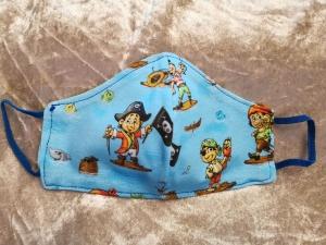 Schnutenpulli für Kinder ´Piraten´ - Handarbeit kaufen