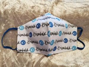 Schnutenpulli für Erwachsene ´Krisenheld´ - Handarbeit kaufen