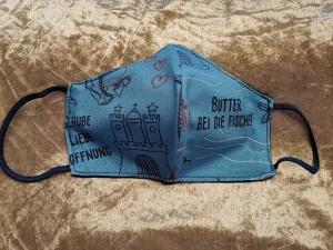 Schnutenpulli für Erwachsene ´Hamburg´ - Handarbeit kaufen