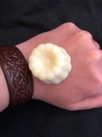 Lotion Bar Feste Handcreme für zarte Gepflegte Haut - Handarbeit kaufen