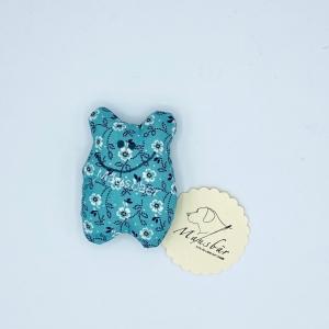 Taschenmausbär, Taschenfreund, Trösterle, kleiner Freund, Mintflower, von Mausbär