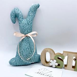 Osterhase, Hase, Osterdeko, Ostergeschenk, von Mausbär   - Handarbeit kaufen