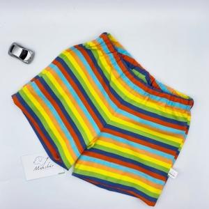 Shorts, Größe 98 - 104,  Shortys, kurze Hose, Kinderhose, von Mausbär     - Handarbeit kaufen