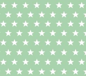 Kinderbordüre - selbstklebend | Sternchen - viele Farben - 15 cm Höhe | Vlies Bordüre mit kleinen Sternen - Handarbeit kaufen