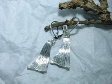 federleichte Ohrringe - Handarbeit kaufen