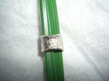 Ohrklemme Ear Cuff in Silber - Handarbeit kaufen