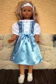 Kinderdirndl  Frieda  Gr.98