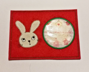 Mugrugs  Tassenteppich  Ostern Tassenuntersetzer handgefertigt aus Filz  - Handarbeit kaufen