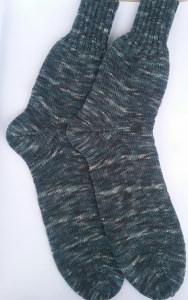 Gr. 42/43: Kuschelige Socken von Hand gestrickt aus Regia-Wolle bestellen (Kopie id: 46433) (Kopie id: 46449) (Kopie id: 47222)