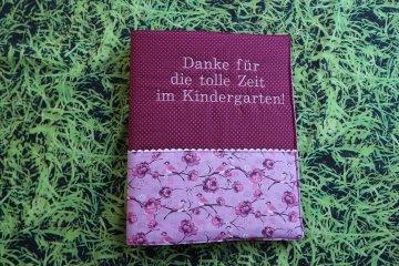 Ordner ♥Danke für die tolle Zeit im Kindergarten♥