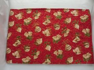Platzsets - Placemats - Weihnachten - genäht von Patchwerk - Handarbeit kaufen