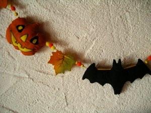 Halloweengirlande