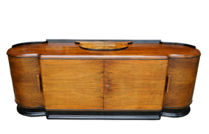 JINDRICH HALABALA BUFFET im Originalzustand für UP Zavody, 1930er-1950er - Handarbeit kaufen