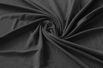 Lillestoff Modal schwarz