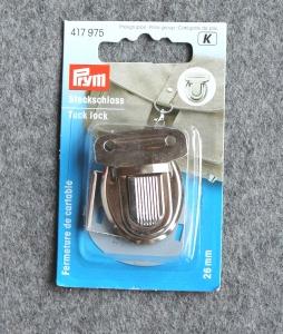 Prym Steckschloss 26mm