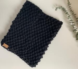 Leichter Loop Schal UNISEX für Frauen und Männer  - Handarbeit kaufen