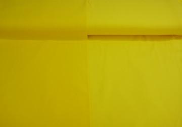 Jersey uni gelb GOTS