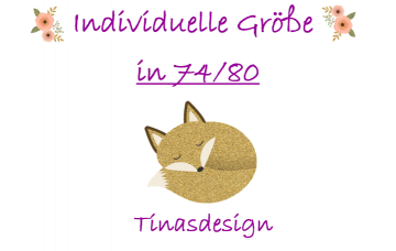 ♥♥ Individuelle Größe in 74/80 für Pumphose ♥♥  (Kopie id: 100033810)