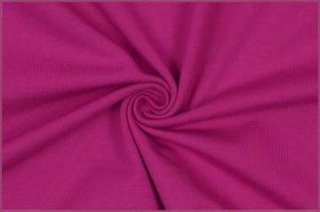 Jersey uni pink, 0,5 m/148cm Stoffbreite
