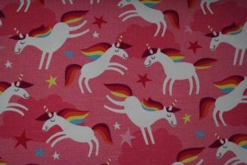 Jersey Hamburger Liebe , Lenis dream, pink, 0,5  m/150 cm