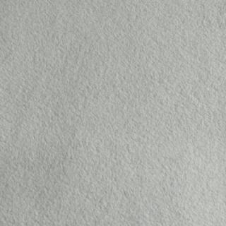 Antipeeling Fleece Tina hellgrau, 0,5  m/150 cm