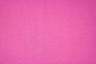 Jersey uni pink, 0,5 m/160cm Stoffbreite