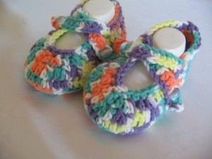 ♥ - ♡ - Babyschuhe Babyballerinas Fuss ca. 11 cm bzw. ca. Gr. 17/18  ♥ - ♡ -