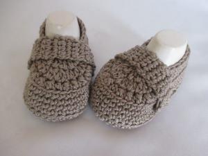★ - ☆ Babyschuhe Slipper Loafers Fuss ca. 10 cm oder ca. Gr. 16/17  ★ - ☆