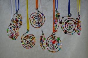 Perlen-Spiralen von Allerlei 18-037 für Allerlei-Schönes-Und-Selbst-Und-Gemachtes