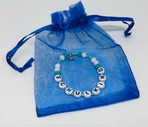 Perlenarmband für Kinder