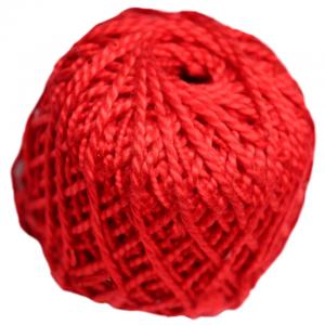 rot Häkelgarn Mini-Knäuel 100 % Baumwolle  a LL 35m , a 10 g , Amigurumi , NS 2 - 2,5