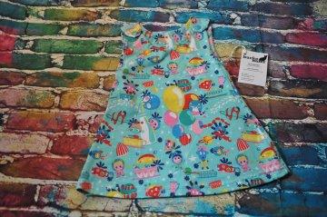 Tolles Kleidchen mit coolem Muster
