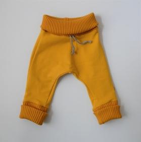 Mitwachshöschen  BASIC handmade aus BIOSweat von zimtbienchen Gr.50-80 Baby / Kind