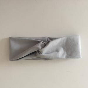Kinder Turbanstirnband * UNI * Haarband vom zimtbienchen  KU 42 - 54cm