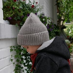 Beanie für Baby und Kind Mütze von zimtbienchen verschiedene Größen  - Handarbeit kaufen