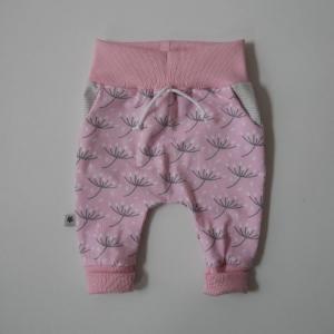 PUSTEBLUME Mitwachshose von zimtbienchen Gr. 50 - 92  Baby / Kind      - Handarbeit kaufen