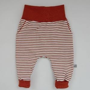 Pumphose STREIFEN 3 Farben von zimtbienchen Gr. 50 - 80  Baby  - Handarbeit kaufen