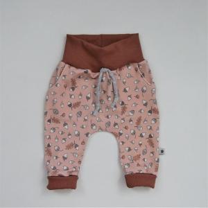 Pumphöschen HERBST  Mitwachshöschen von zimtbienchen für Baby und Kind - Handarbeit kaufen