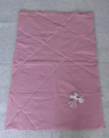 Musselin Decke für Babys und Kleinkinder mit Futter