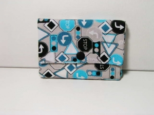 Kleines, handliches Portemonnaie für Kinder