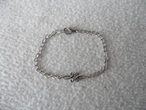 Armband mit Ranke -Verbinder - Handarbeit kaufen