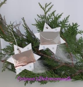 ♥♥1 Stück Geschenkanhänger/Geldgeschenk~Weihnachten~Nr.494/2♥♥