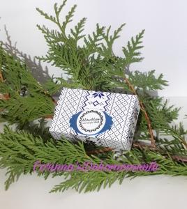 ♥♥Gutscheinkarte/Geldkarte/Verpackung~Weihnachten~Nr.490/1♥♥
