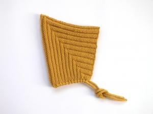 Warme Zwergenmütze aus weicher Wolle (Merino) - ein schönes Geschenk zum Mitbringen