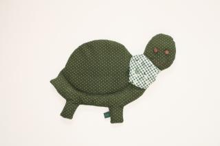 Dinkelkissen Schildkröte