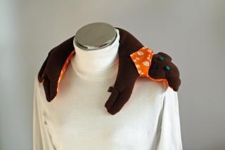 Dinkelkissen Hund