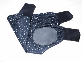 Sommerhose, bequem,handgenäht,Unikat, nur in dieser Größe, zugreifen