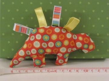 Rassel-Dino  Rassel Dino Spielzeug Baby Kleinkind Greifling